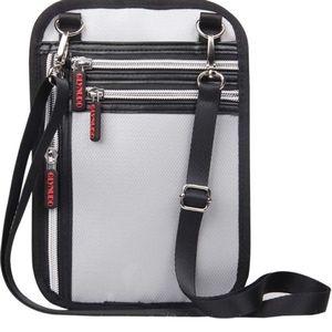 Safe travels unisex super security neck pouch